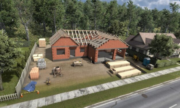 Live Motion Games SA zawarła umowę z Epic VR na port gry Builder Simulator  do świata wirtualnej rzeczywistości