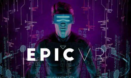 Epic VR wesprze proces szkoleniowy pracowników Toyoty