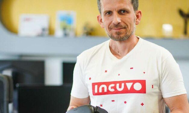 Incuvo buduje wirtualne ciało, projekt dofinansuje NCBiR