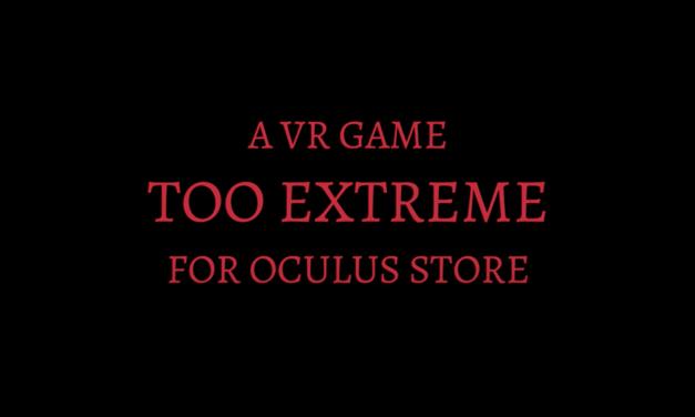 Premiera erotycznego horroru – Lust for Darkness VR – już 26 października