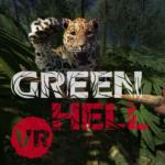 GREEN HELL VR – Incuvo udostępniło kartę Steam nowej gry